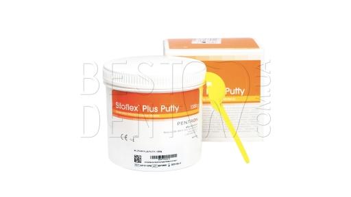 Siloflex Plus Putty (Силофлекс плюс Путти)