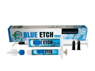 Гель травильный (BLUE ETCH 10МЛ) 36%, Cerkamed