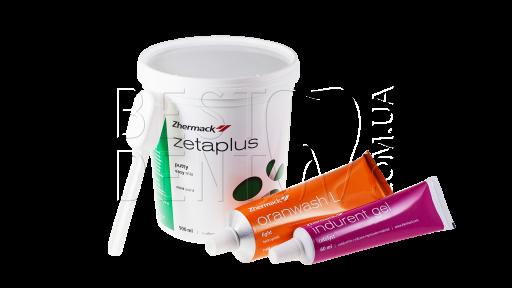 Zeta Plus (Зета плюс), набор