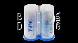 Аппликаторы (микробраши) TPC, 100шт/уп Superfine белый